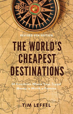 The World's Cheapest Destinations 5th edition